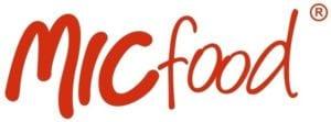 MIC Food logo