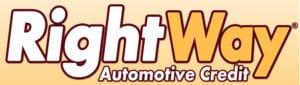 RightWay Automotive Credit logo