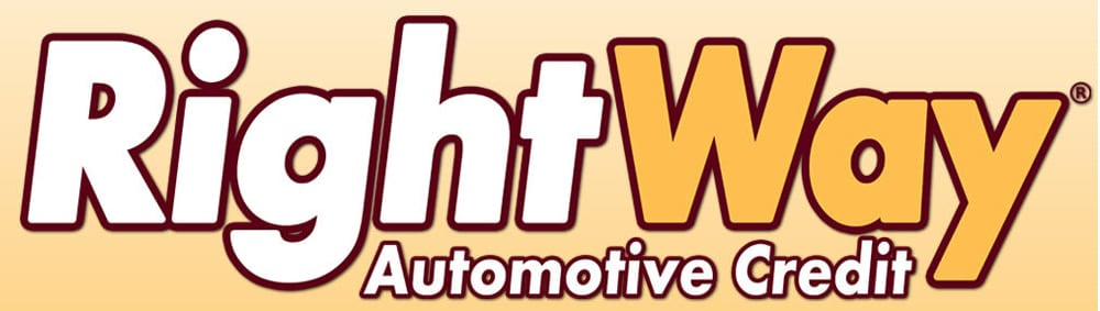 RightWay Automotive Credit logo