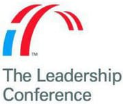 The Leadership Conference on Civil and Human Rights logo