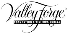 Valley Forge Tourism and Convention Board logo