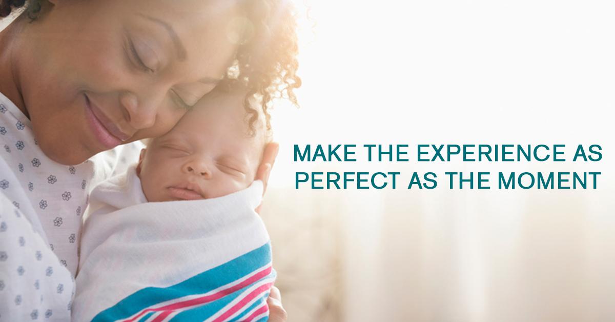 Childbirth Center Campaign