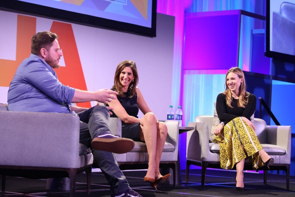theskimm, social shake up interview, danielle weisberg, carly zakin