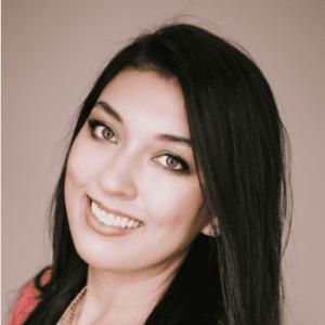 Elaine Rau, Founder, LadyBossBlogger