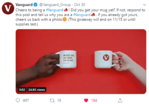 vanguard twitter image