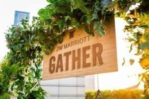 Gather, A JW Epicurean & Mindful Experience