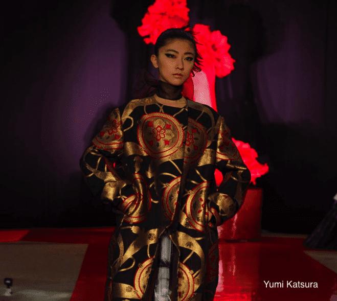 Yumi Katsura 2020