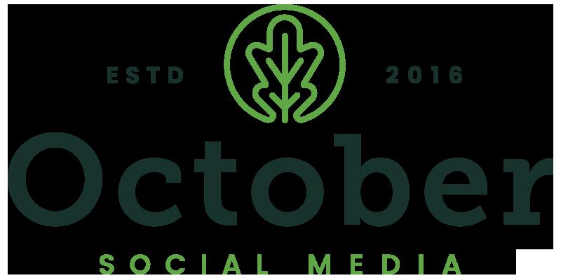 October Social Media